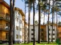 SIA Gaujas nami дом с 24 квартирами в Инчукалнс